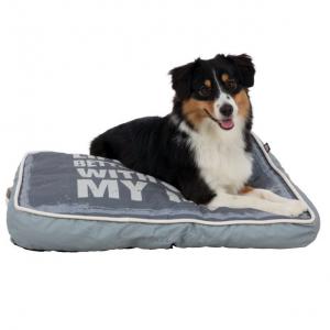 Hondenkussen / deken